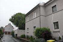 Komplett sanierte 2,5-Zimmer-Wohnung mit neuem Bad und Gartenstück in sehr ruhiger Lage von Buer