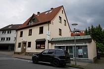 Attraktives, vollvermietetes Wohn - und Geschäftshaus am Rande der Wattenscheider Fußgängerzone
