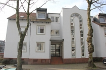 Sehr gepflegte 2,5 Raum-Etagwohnung mit Balkon in schöner und ruhiger Lage von Gelsenkirchen-Erle