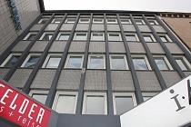 Über den Dächern von Bochum! Exzellente 4,5 Zimmer-Etagenwohnung mit riesiger Dachterrasse u. Aufzug