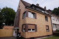 Eine echte Perle in Buer-Mitte: Dreifamilienhaus mit Anbau und zwei Garagen