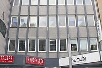 Ca. 56 m² große Bürofläche im repräsentativen Wohn- und Geschäftshaus mitten in der Bochumer City
