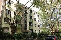 Effizient geschnittene 4,5 Raum-Etagenwohnung mit Balkon, Einbauküche und 2 Bäder in Schalke