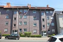 Charmante, gut aufgeteilte 2.5 Raum - Etagenwohnung mit offener Küche, Balkon und Stellplatz in Buer