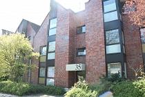 Gemütliche, gut aufgeteilte 3,5-Raum-Etagenwohnung mit Balkon und Garage in kinderfreundlicher Lage